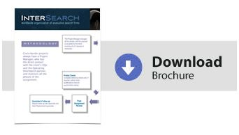 InterSearch printable brochure